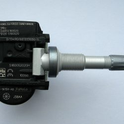 TPMS-Sensor Service Tire Monitor System