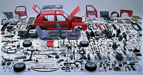 cheapest place to buy car parts