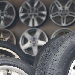 ordering tires online