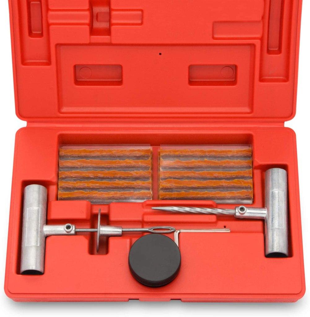Universal Heavy Duty Tire Repair Kit